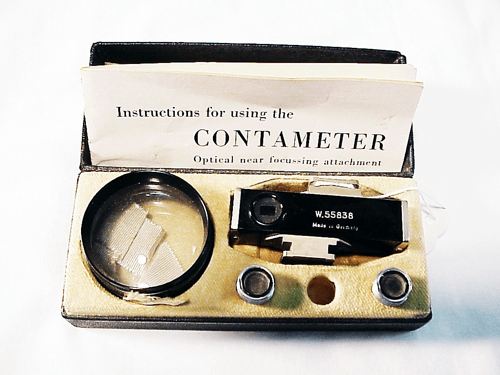 Zeiss Contameter 1343 for Contax I or II