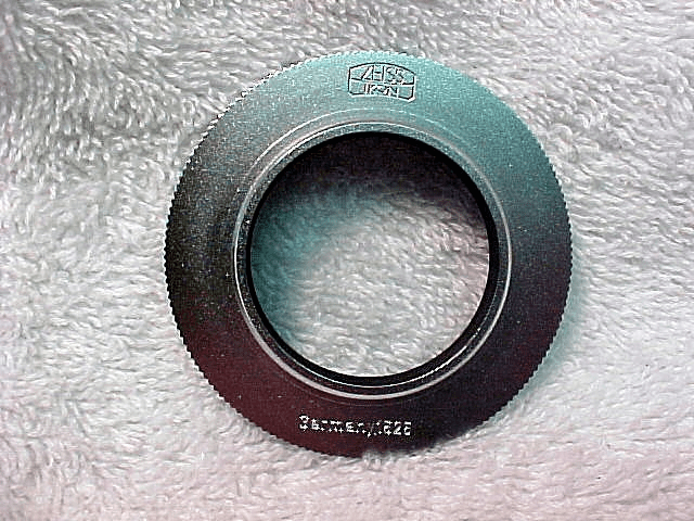 Zeiss Ring 20.1615