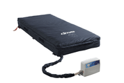 Group II Alternating Pressure Mattress System With Foam Base
