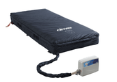 Med Air Alternating Pressure Mattress with Low Air Loss