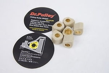 Dr. Pulley 20X17 Sliders