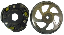 Polaris 170 Dr Pulley Racing Clutch