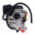 Yamaha Vino 125 Carb with Cable