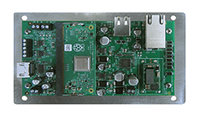 SmartView Controller <br> (Mounted in Subplate)<br> (2100-SVC)