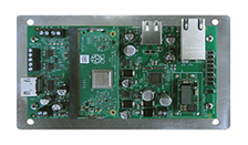 SmartView Controller <br> (Mounted in Subplate)<br> 2100-SVC(1)