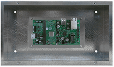 SmartView Controller <br> (Mounted in CAB Top Box)<br> 2100-SVCB(1)