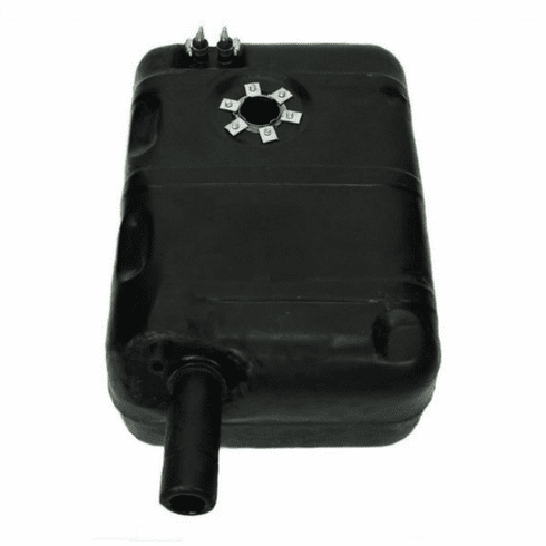 ( 0050 ) Plastic Gas Tank for 1972-1977 Jeep CJ Models with 15 Gallon Tank by MTS