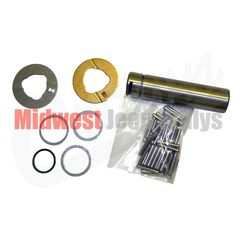 """1-1/4"""" Intermediate Gear Shaft Repair Kit, fits 1953-71 Jeep & Willys with Dana Spicer 18 Transfer Case"""