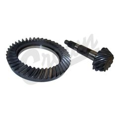 ( 935650 ) 3.73 Ratio Ring & Pinion Set, 1970-75 Jeep CJ5, 1986 Jeep CJ7 with Dana 44 Rear Axle by Crown Automotive