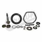 Ring & Pinion Set 4.09 Ratio, 1970-1975, 1986 Jeep CJ, 1987-1995 Wrangler, Cherokee with Dana 44 Rear Axle
