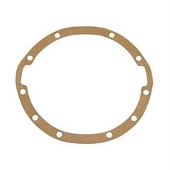 Differential Housing Cover Gasket, 1945-1949 Jeep CJ2A Dana 41 Axle
