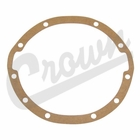 ( 639957 ) Differential Housing Cover Gasket, 1945-1949 Jeep CJ2A Dana 41 Axle by Crown Automotive