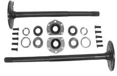 "1-Piece Axle Kit, Replacement for 2-Piece ""AMC"" 20 Type Rear Axles.� Fits 1982-1986 CJ7 and CJ8 with Model 20 Rear Axle."