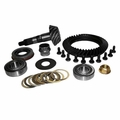 Ring & Pinion Kit, 3.07 Ratio, 2001-2006 Wrangler, 2001 Cherokee w/ Model 30 Front Axle