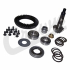 ( 4864906 ) Ring & Pinion Kit, 3.55 Ratio, 1996-1998 Grand Cherokee ZJ, 1997-1998 Wrangler w/ Model 30 Front Axle by Crown Automotive