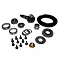 Ring & Pinion Kit, 3.73 Ratio, 2002-2006 Wrangler w/ Model 30 Front Axle