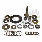 ( 4864843 ) Ring & Pinion Kit, 3.73 Ratio, 1996-1998 Grand Cherokee ZJ, 1997-2000 Wrangler w/ Model 30 Front Axle by Crown Automotive