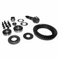 Ring & Pinion Kit, 4.10 Ratio, 1997-2000 Wrangler w/ Model 30 Front Axle