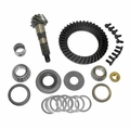Ring & Pinion Kit, 4.10 Ratio, 2000-2006 Wrangler w/ Dana 30 Front Axle