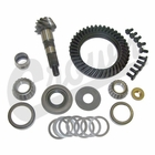 ( 5073247AA ) Ring & Pinion Kit, 4.10 Ratio for 2000-06 Jeep Wrangler TJ & Unlimited with Dana 30 Front Axle by Crown Automotive