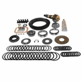 Ring & Pinion Kit, 3.73 Ratio, 1984-1999 Cherokee, 1987-1995 Wrangler w/ Dana 30 Front Axle