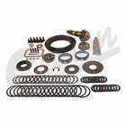 ( 4746074 ) Ring & Pinion Kit, 3.73 Ratio, 1984-1999 Cherokee, 1987-1995 Wrangler w/ Dana 30 Front Axle by Crown Automotive