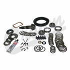 ( 83502353 ) Ring & Pinion Kit, 4.10 Ratio, 1984-1999 Cherokee, 1987-1995 Wrangler w/ Dana 30 Front Axle by Crown Automotive