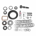 Ring & Pinion Kit, 4.56 Ratio, 1984-1999 Cherokee, 1987-1995 Wrangler w/ Dana 30 Front Axle