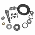Ring & Pinion Set, 4:56 Ratio, 2000-2006 Jeep Wrangler w/ Model 30 Front Axle