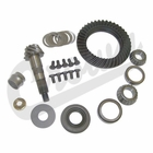 ( 5086617AA ) Ring & Pinion Set, 4:56 Ratio for 2000-06 Jeep Wrangler TJ and Unlimited with Dana 30 Front Axle by Crown Automotive