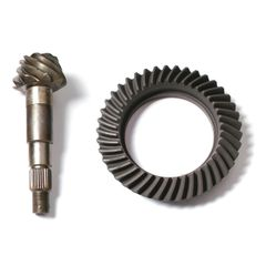 1) Ring & Pinion set 4.56 Ratio (44-9)
