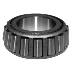 10) Bearing Cone for Front or Rear Output Shaft, fits 1941-71 Jeep & Willys with Dana Spicer 18 Transfer Case
