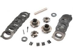 10) Gear and Plate Kit, TRAC-LOK 1990-1995