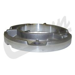 ( 4338973 ) Input Bearing Retainer for 1991-07 Jeep Cherokee XJ, Grand Cherokee ZJ, WJ & Liberty KJ with Model NP242 Transfer Case by Crown Automotive