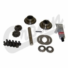 ( 83503068 ) Standard Differential Gear Set, 1970-1975, 1986 Jeep CJ, 1986-1995 Wrangler, Cherokee with Dana 44 Rear Axle by Crown Automotive