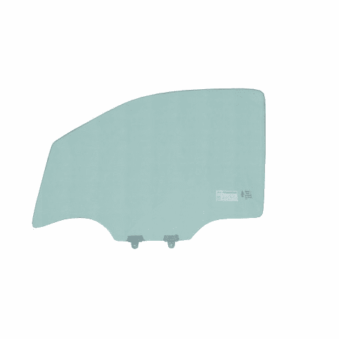 ( 100508RGTY ) Right Side Door Glass, 2005-2008 Nissan Frontier Pick-up, Crew Cab, Right Side by PPR Industries