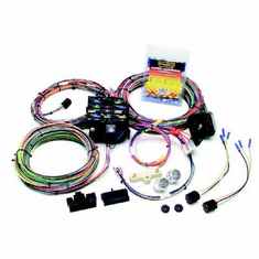 ( 10106 ) Painless Wiring Harness Kit for 1975-1986 Jeep CJ5, CJ7 & CJ8 Scrambler