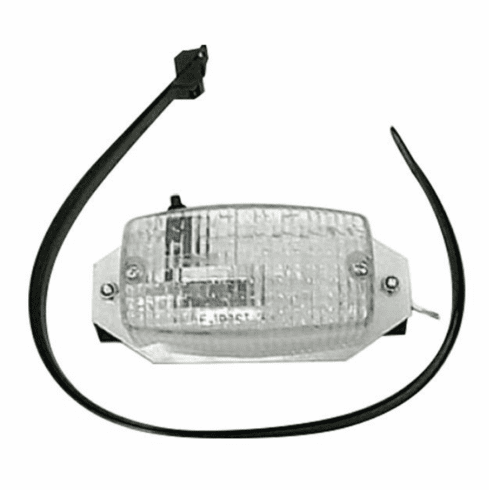 ( 1125001 ) Sport Bar Dome Light by Rugged Ridge