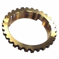 12) Transmission Synchronizer Brass Blocking Ring Fits 1945-1971 Jeep & Willys with T-90 Transmission ( 2 needed )