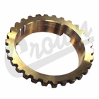 ( 640397 ) Transmission Synchronizer Brass Blocking Ring Fits 1945-1971 Jeep & Willys with T-90 Transmission ( 2 needed )  by Crown Automotive