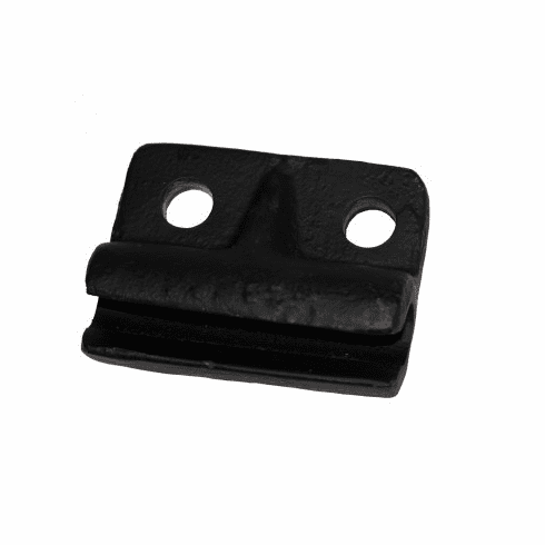 ( 1202322 )  Replacement Tailgate Hinge For 1976-1983 Jeep CJ5, Fits Left or Right Side by Preferred Vendor