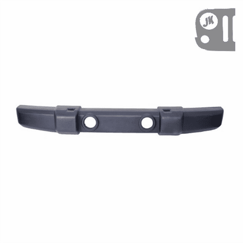 ( 1204005 ) Front Bumper Cover, 2007-2018 Jeep Wrangler by Omix-ADA