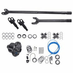 ( 12132-ARB ) Front Axle Kit, 1997-06 Jeep Wrangler (TJ), 1992-01 Cherokee (XJ), Dana 30 Grande 30-Spline Kit w/ ARB Locker, 3.73 Ratio & up by Alloy USA