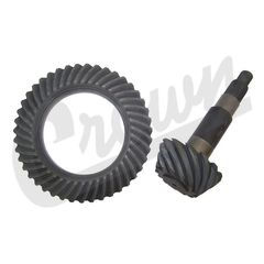 (13) 3.31 Ratio Ring & Pinion Set, For 76-86 Jeep CJ with AMC Model 20 Rear Axle