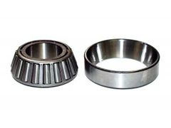 13) Bearing Set, Pinion OUTER 1987-1995