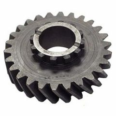 27) Output Shaft Gear, fits 1963-79 Jeep CJ, C-101 Jeepster, J-Series & Wagoneer with Dana 20 Transfer Case, (Mark 18-8-24 or 18-8-64) 29 Teeth Count