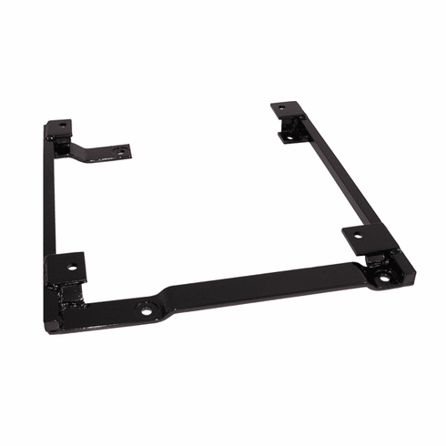 ( 1320111 ) Seat Adapter, Left Side, 97-02 Jeep Wrangler by Rugged Ridge