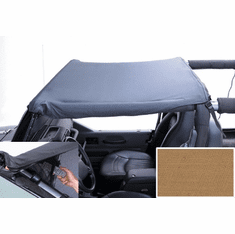 ( 1358437 ) Pocket Brief, Spice, 92-95 Jeep Wrangler by Rugged Ridge