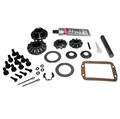 Spider Gear Kit (Dana 30), With Standard Differential, 1992-2001 Cherokee, 1993-1998 Cherokee, 1997-2006 Wrangler, 2002-2009 Liberty (Dana Super 30)