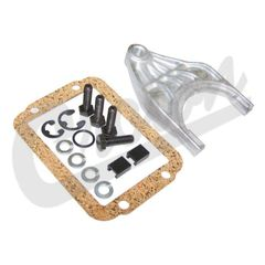 ( 5252599 ) Disconnect Fork Kit Model 30 Front Axle, 1987-1995 Wrangler, 1984-1992 Cherokee by Crown Automotive